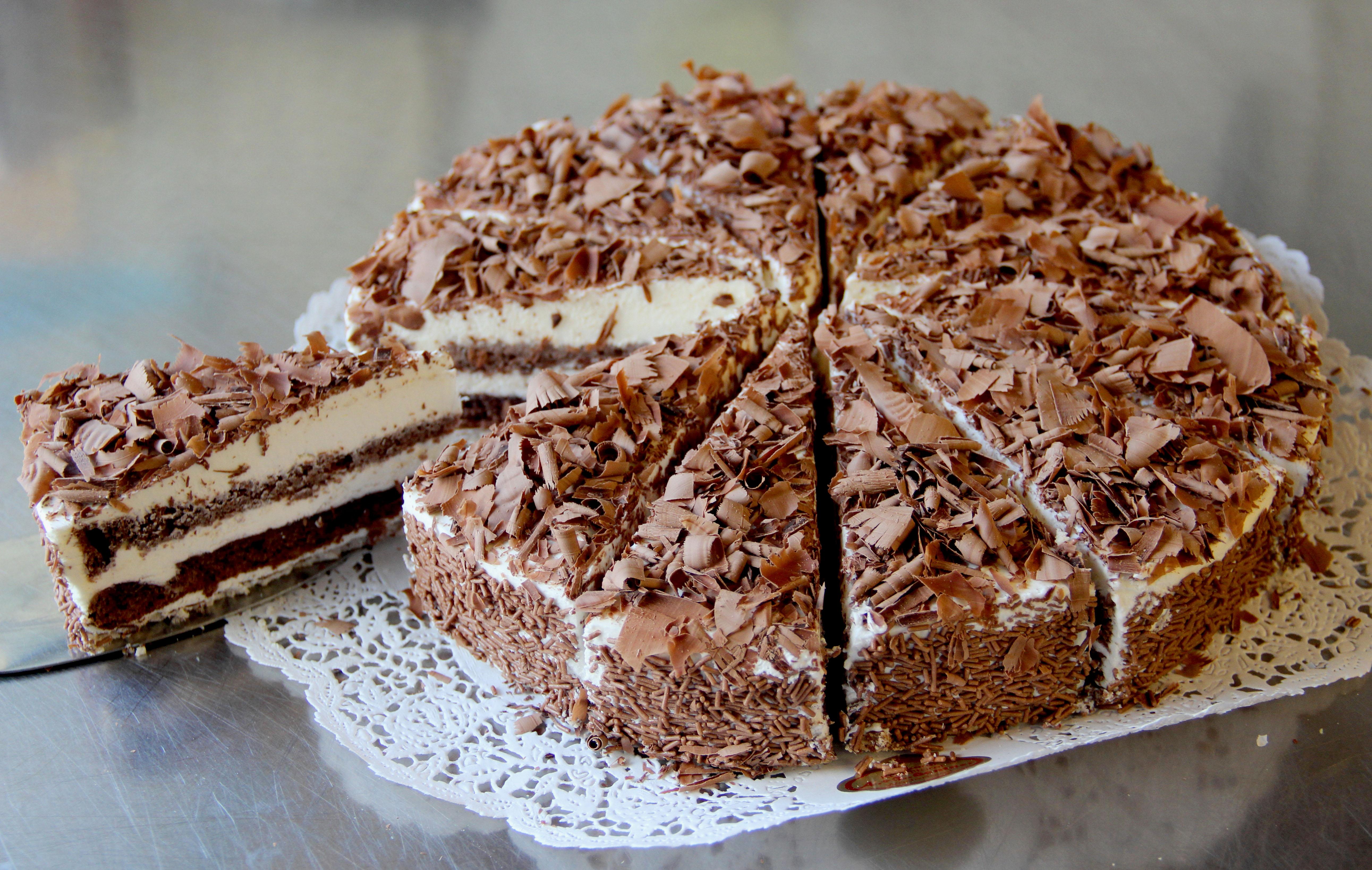 Besondere Torten - Bäckerei Nestler